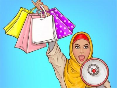 中东网红营销