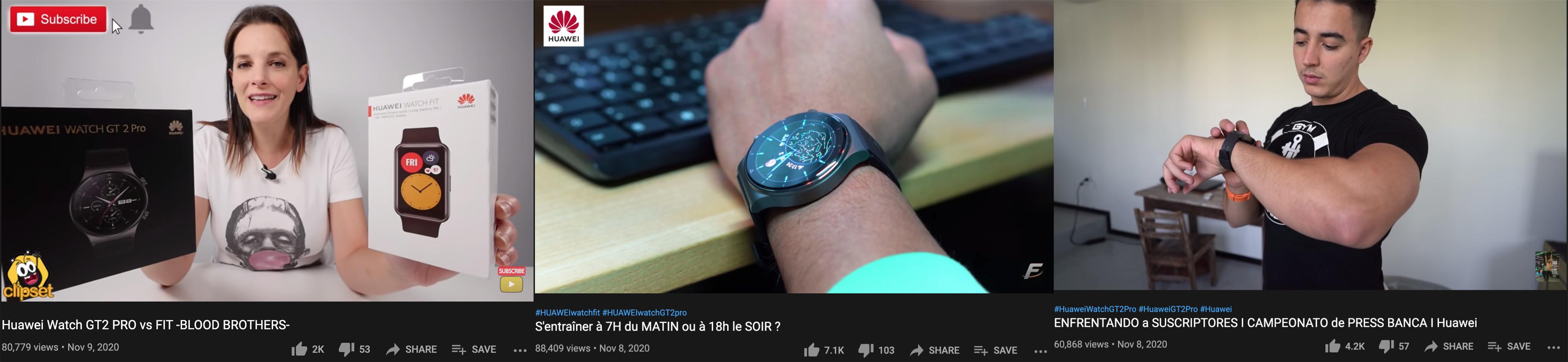 智能手表如何找YouTube红人推广?来看看Hotlist的经典案例!