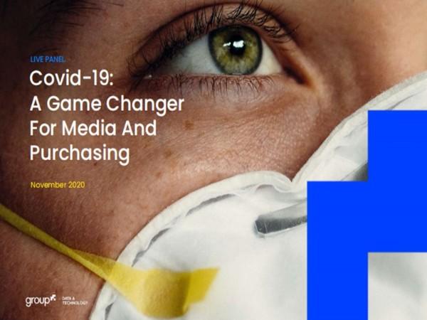 新冠疫情:媒体和购买的游戏规则改变者