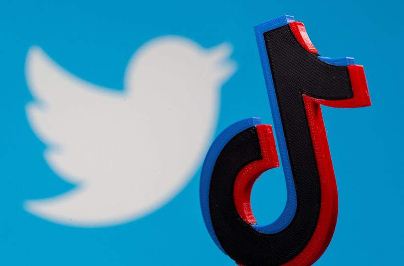 Twitter洽谈收购TikTok
