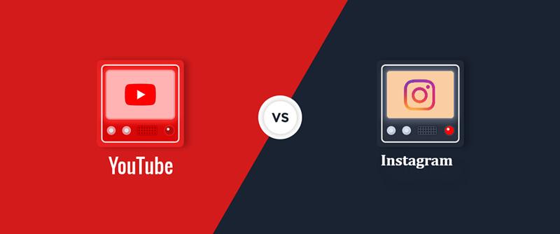 YouTube和Instagram,哪个平台更适合你做红人推广?