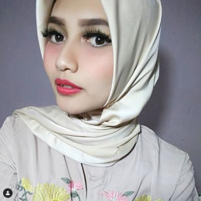 N***i|印尼 美妆