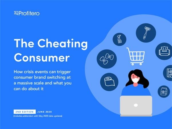 危机事件对消费者行为的影响报告